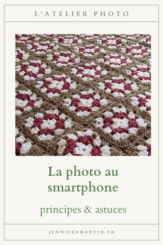 L'Atelier Photo - La photo au smartphone