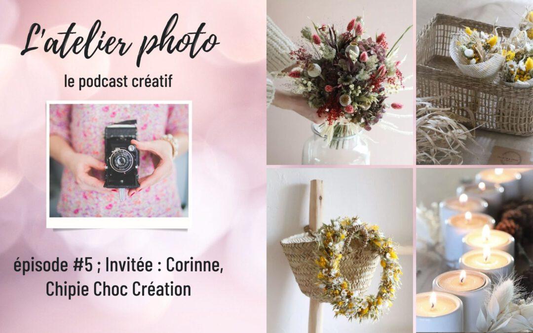 Le podcast L'Atelier Photo – Episode 5
