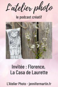 Podcast #8 - La Casa de Laurette