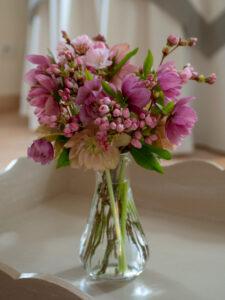 L'Atelier Photo | Photographier un bouquet de fleurs