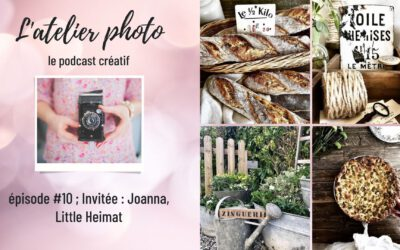 Podcast #10 – Joanna, Little Heimat