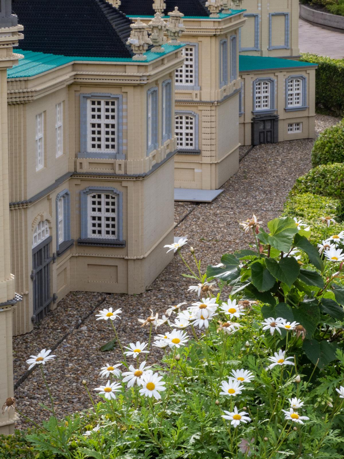Carnet du Danemark #6 - au pays des Lego