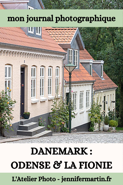 Carnet du Danemark #7 – Odense et la Fionie