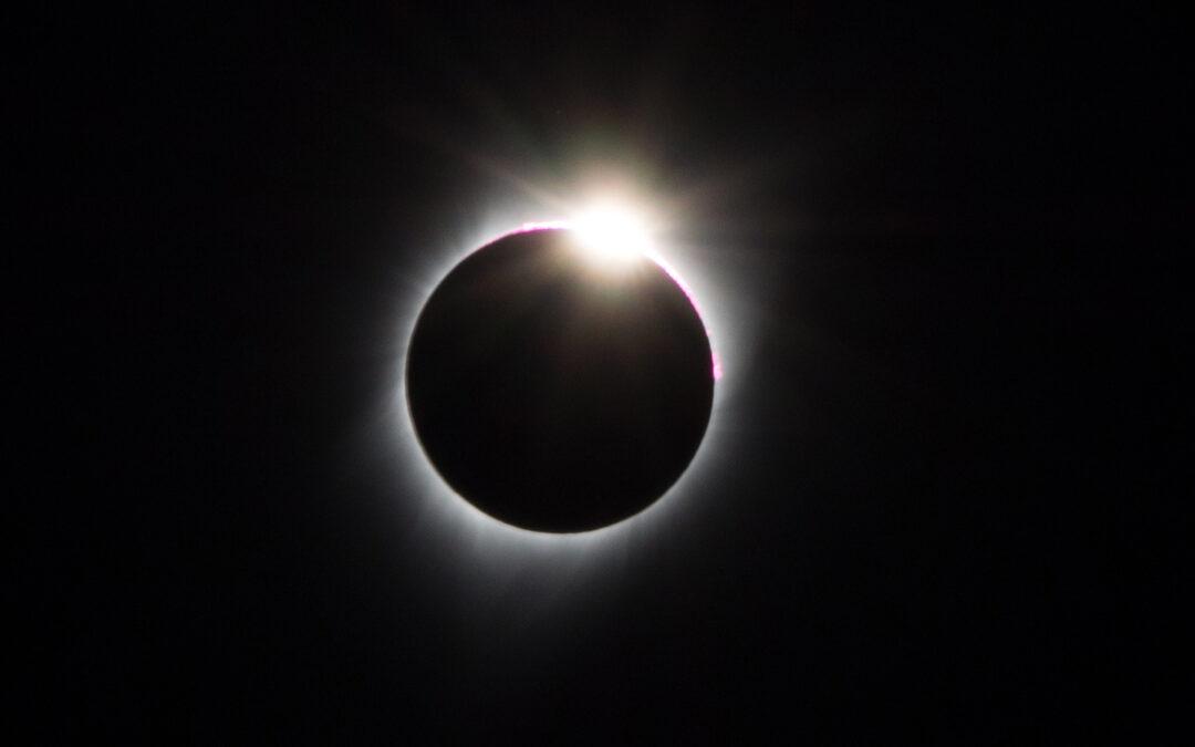 Eclipse de soleil du 21 août 2017 : la séance photo